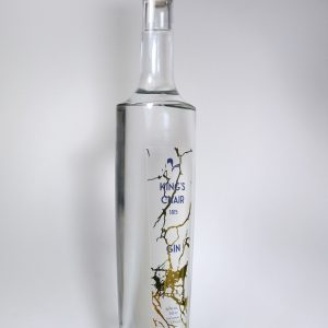 King's Chair Gin
